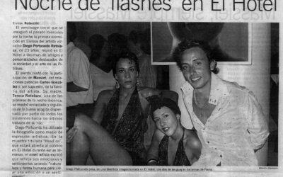2004 Ibiza 'Diario De Ibiza'